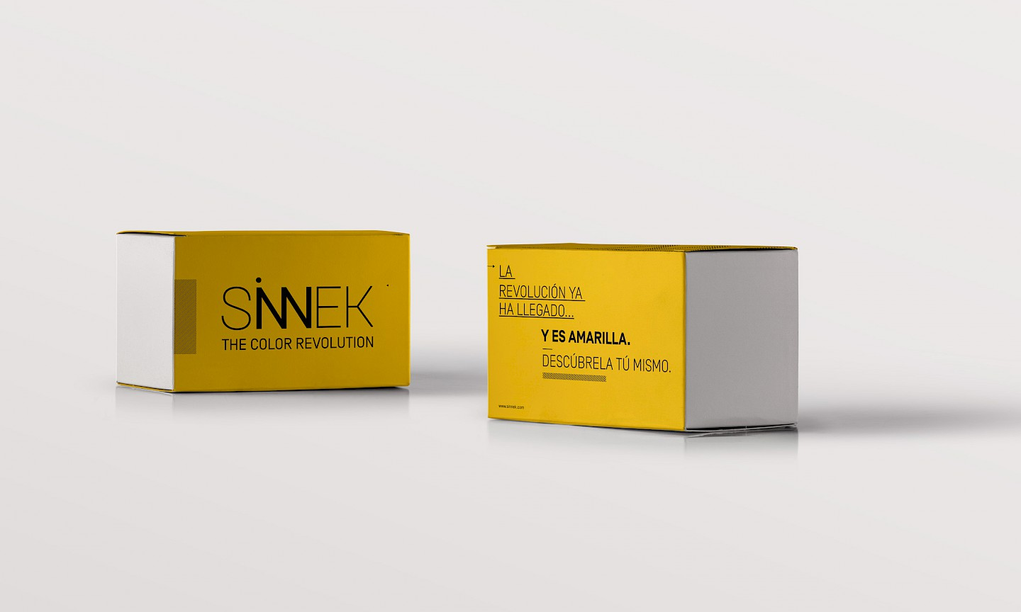 vr pack sinnek branding move