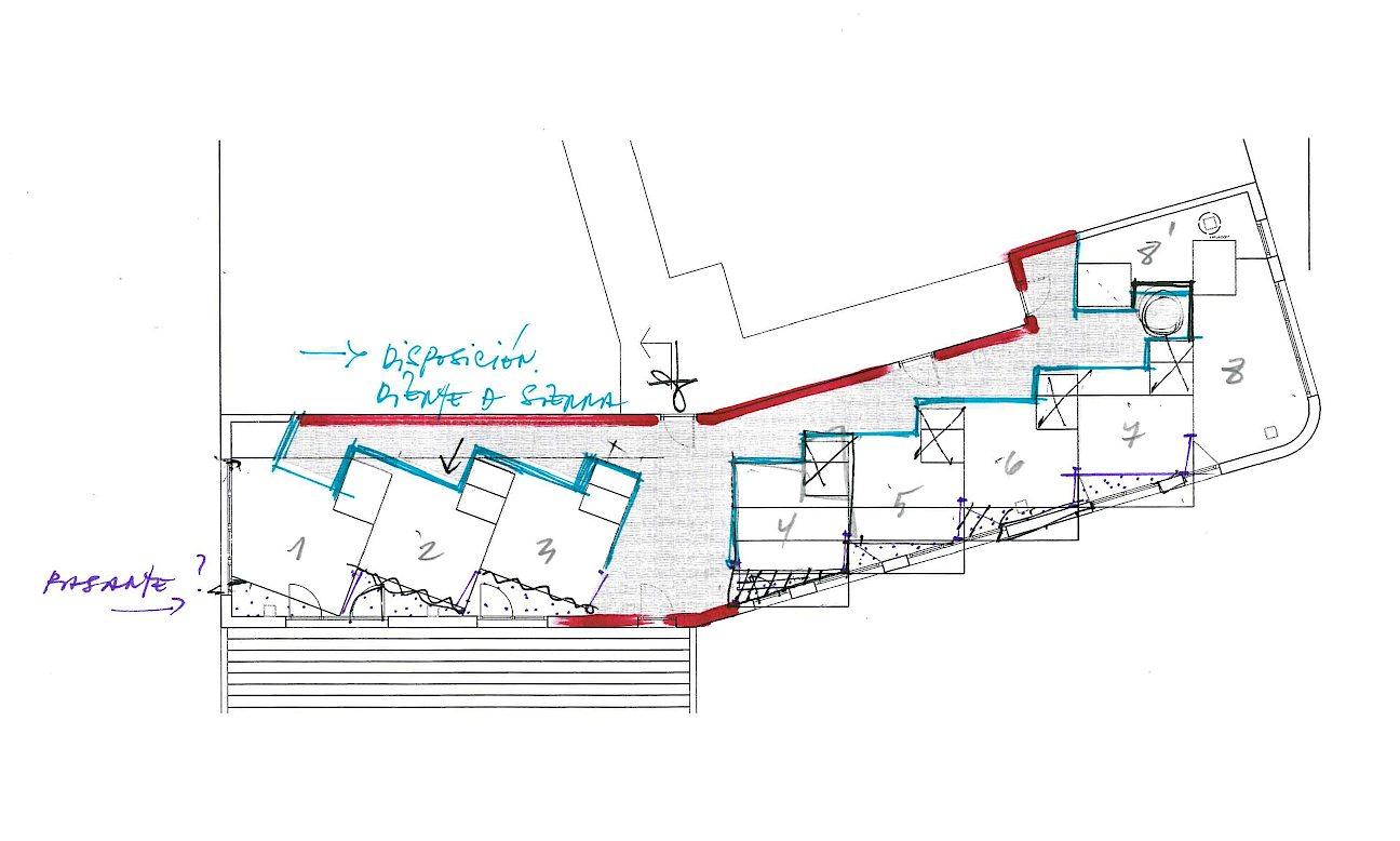 talo move 04 travel urban drafts spaces room branding digital
