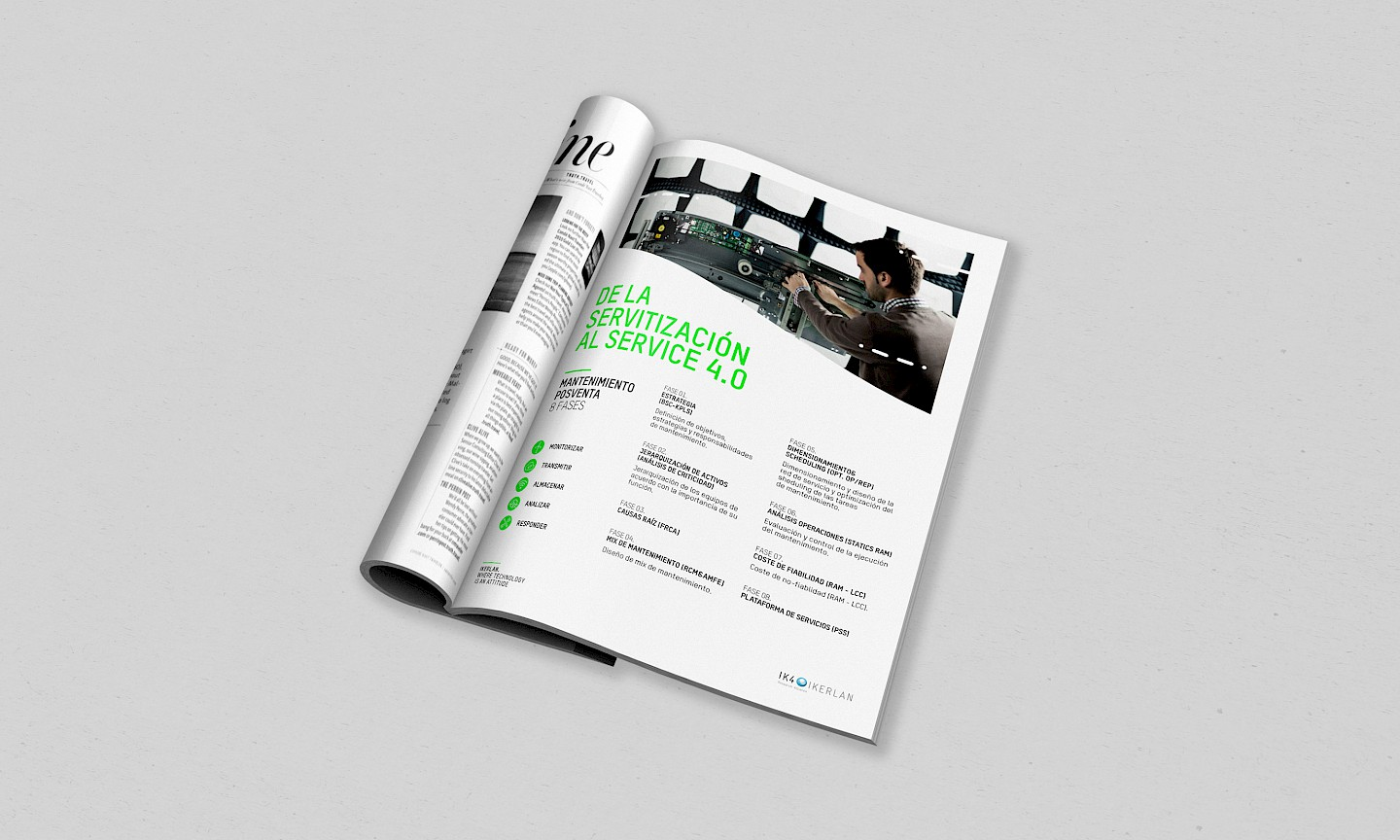 ikerlan move branding design technology magazine