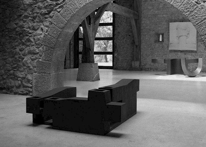 06 museo chillida history move culture leku digital branding
