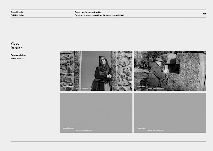 16 chillida marca culture guia move leku digital de branding museo