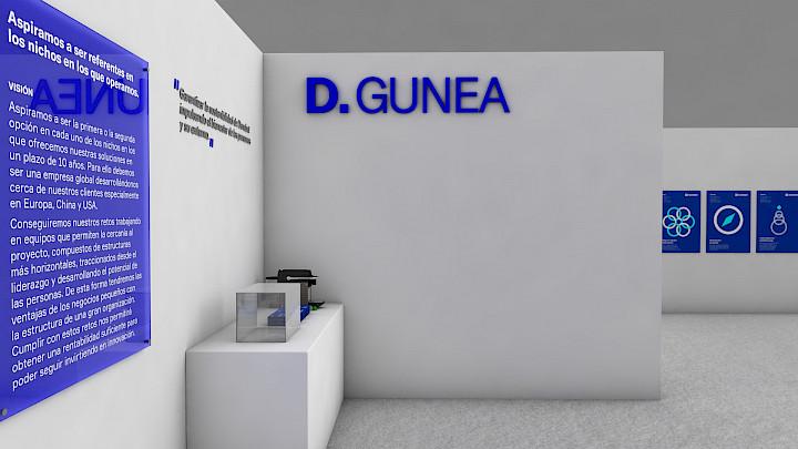 dgunea danobat 01  space