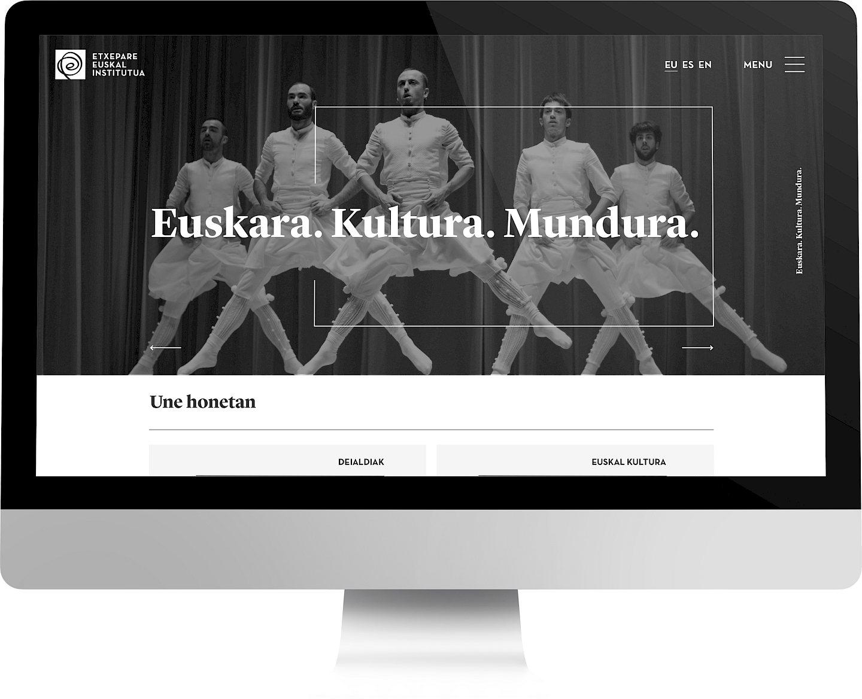 website narrative move 1 design spaces digital 01 etxepare branding