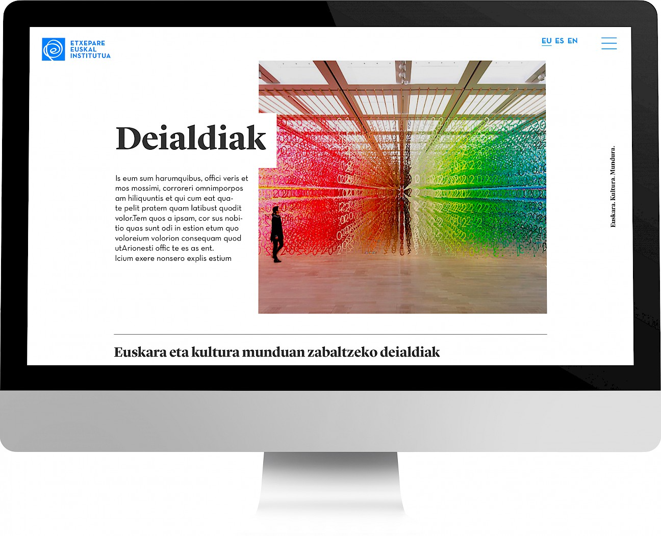 design narrative website 1 move etxepare 03 spaces digital branding