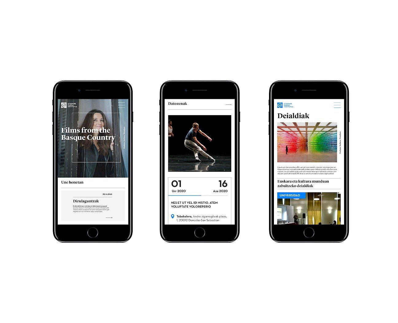 04 spaces 1 move etxepare digital branding design narrative website