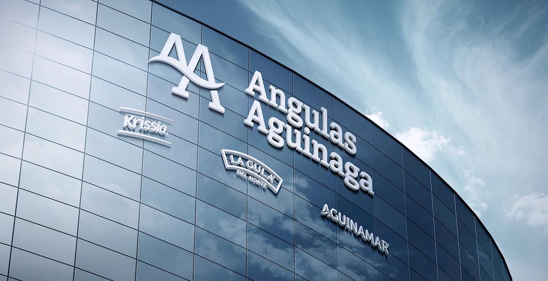 aguinaga move branding angulas design identidad
