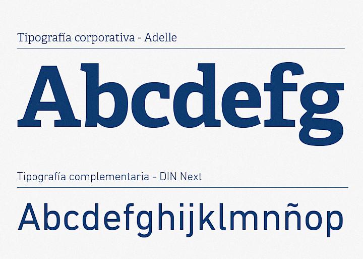 angulas aguinaga move branding tipografia design