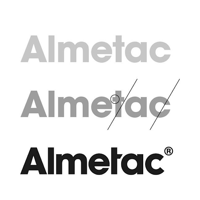 almetac proceso logo