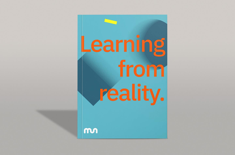 reality mondragon claim branding soft learning from unibertsitatea move mockup narrative strategy